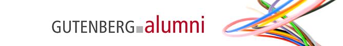 Gutenberg-Alumni. Das Netzwerk der JGU